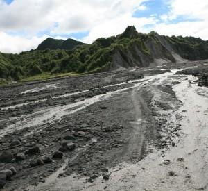 w drodze na wulkan Pinatubo - wyspa Luzon