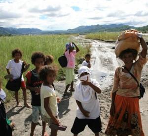 rdzenni mieszkańcy Filipin - wyspa Luzon