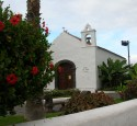 "<span class='dscr'>Kościółek Ermita de San Telmo w Puerto de la Cruz</span><br><span class=""cc-link"">Autor: Jan Ignacy Czempiński </span>"