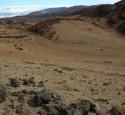 """<span class='dscr'>Marsjańskie krajobrazy parku narodowego Teide</span><br><span class=""""cc-link"""">Autor: Jan Ignacy Czempiński</span>"""