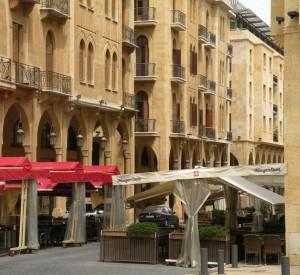 """Bejrut<br><span class=""""cc-link"""">Autor: Jan Ignacy Czempiński</span>"""
