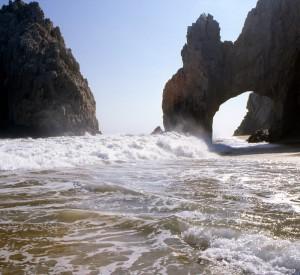 Cabo San Lucas - Półwysep Kalifornijski