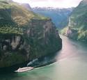 <span class='dscr'>Geirangerfjord - jeden z najpiękniejszych fiordów</span>