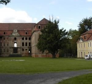 """Pałac Brühla w Brodach<br><span class=""""cc-link"""">Autor: Julo</span>"""