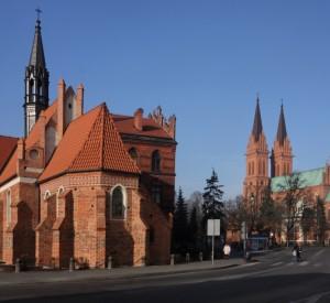 "Katedra we Włocławku<br><span class=""cc-link""><a href=""http://commons.wikimedia.org/wiki/File:Wloclawek_katedra_1.jpg"" target=""_blank"">Autor:Pko</a><a href='http://creativecommons.org/licences/by-sa/3.0'>&nbsp;<img class=""cc-icon"" src=""mods/_img/cc_by_sa-small.png""></a></a></span>"