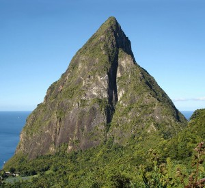 "Saint Lucia National Rain Forest<br><span class=""cc-link"">Autor: Jayen466</span>"