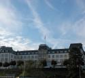 <span class='dscr'>Siedziba Czerwonego Krzyża w Genewie</span>&lt;br&gt;&lt;span class=&quot;cc-link&quot;&gt;Autor: Alexander Umbricht&lt;/span&gt;