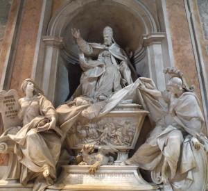 """Bazylika Świętego Piotra<br><span class=""""cc-link"""">Autor: Jan Ignacy Czempiński</span>"""
