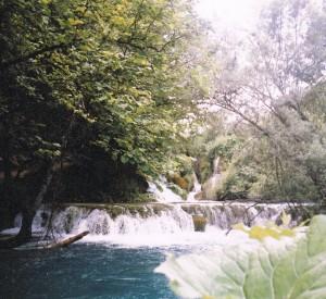 """Park Narodowy Plitwice<br><span class=""""cc-link""""><a href=""""http://dokadjechac.pl/profil/joanna-ludwin"""" target=""""_blank"""">Autor:Joanna Ludwin</a>"""