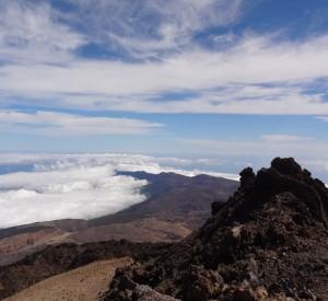 "Widok z wulkanu Pico del Teide<br><span class=""cc-link""><a href=""http://dokadjechac.pl/profil/piotr"" target=""_blank"">Autor:Piotr</a>"